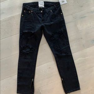 One teaspoon jeans new